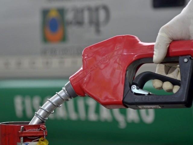 Rio de Janeiro tem a gasolina mais cara do país, aponta ANP; Confira o ranking