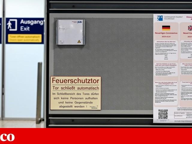 Coronavírus: primeiro caso confirmado na Alemanha