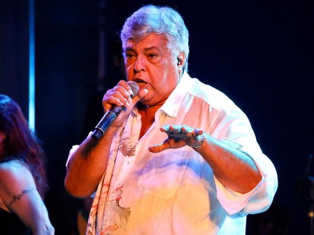 Sidney Magal, Seu Jorge e Mano Brown agitam festival no Rio em fim de semana de Carnaval