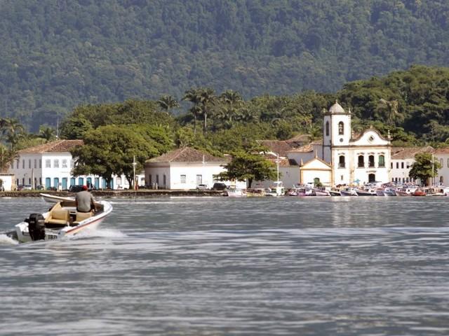 Dona de pousada é sequestrada por criminosos em Paraty, na Costa Verde do Rio
