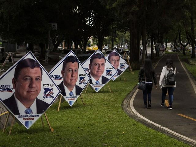 Guatemala vai às urnas para eleger presidente em meio a onda de migrações para os Estados Unidos