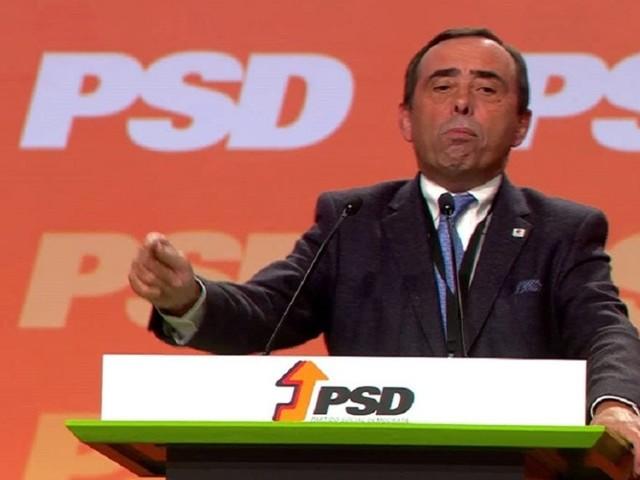 "PSD pede ao Governo que consagre no próximo Orçamento os ""envelopes financeiros"" para os municípios"