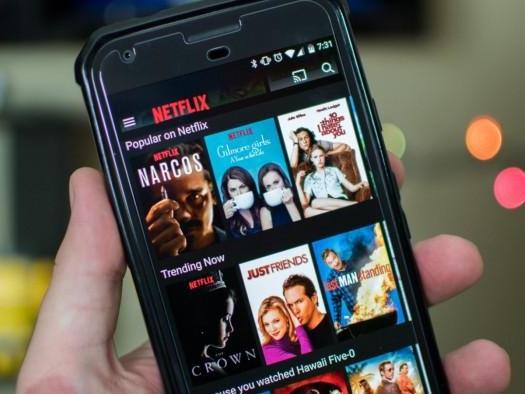 Netflix levanta mais de US$ 2 bi para cobrir gastos com conteúdos originais