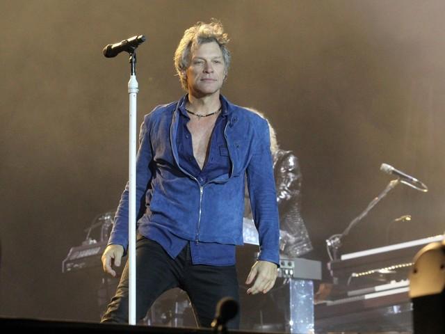 Bon Jovi canta por duas horas para o maior público dessa edição do Rock in Rio