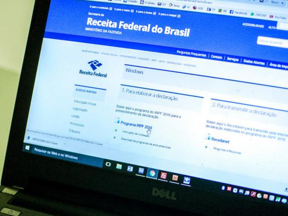 Restituição do Imposto de Renda dá R$ 2,8 bilhões