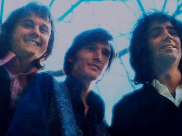 """""""Os Incríveis"""" Mingo, Nenê e Risonho (LP 1973)"""
