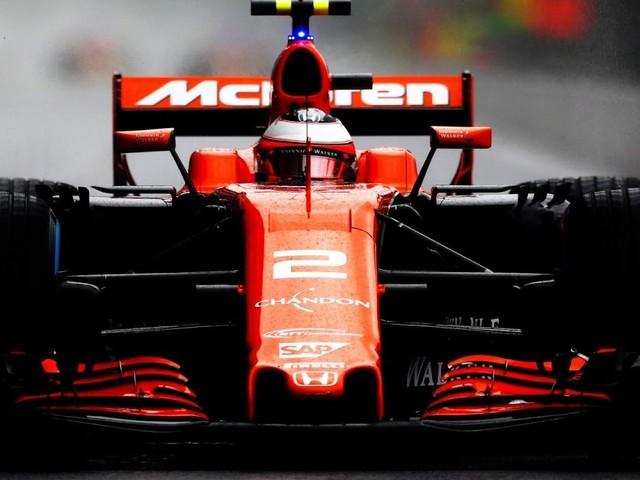 Petrobras volta à Fórmula 1 com McLaren em 2019