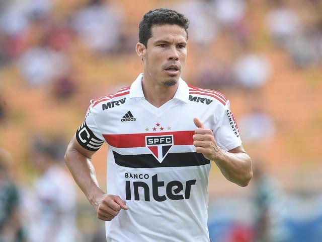 Re: Hernanes sofre lesão e desfalca o São Paulo; Nenê não deve voltar