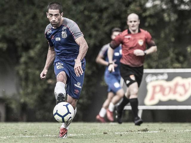 Re: Sampaoli esboça Santos com três novidades para enfrentar o Fortaleza