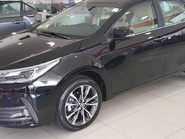 Toyota do Brasil quer ampliar a exportação do Corolla 2018
