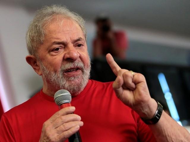 Lula não será solto porque a Justiça está presa
