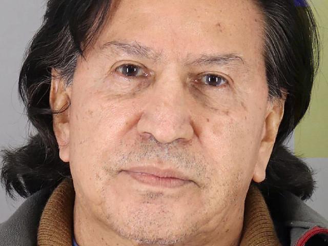 Escândalo da Lava Jato   Ex-presidente do Peru é preso nos EUA