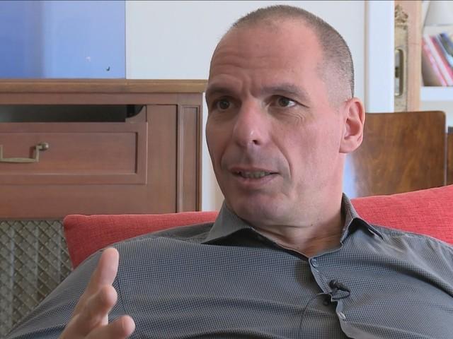 'Esquerdas na América Latina distribuíram renda mas falharam em não distribuir riqueza', diz Yanis Varoufakis, ex-ministro das Finanças da Grécia