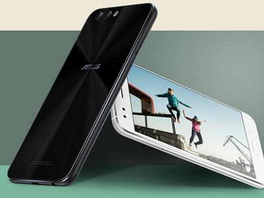 Asus lança família ZenFone 4 com seis novos modelos