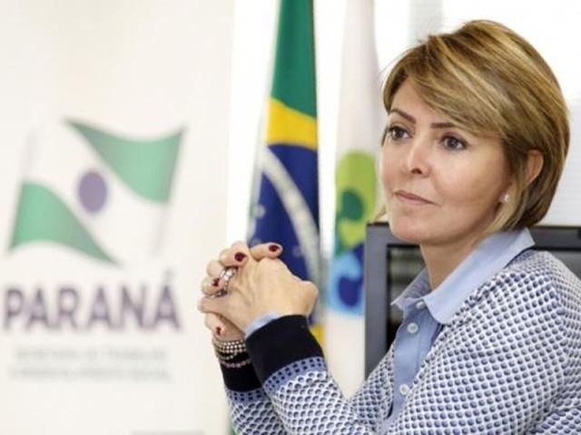 Fernanda Richa nega crimes e diz confiar em contador suspeito de lavar dinheiro de propina