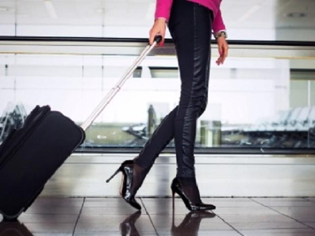 Fiscalização nos terminais | Aéreas começam hoje a barrar mala grande de mão em aeroportos de SP e Rio