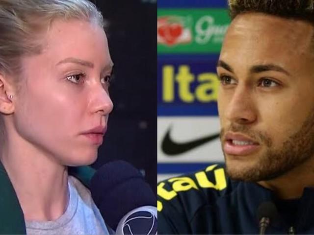 Najila Trindade vai novamente à Justiça contra Neymar e defesa traz verdade assombrosa: 'Foi contaminado'