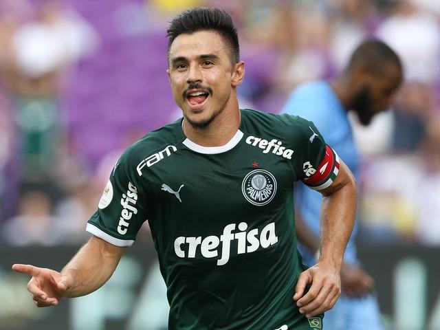 Vejam quem se destacou na vitória do Palmeiras sobre o New York