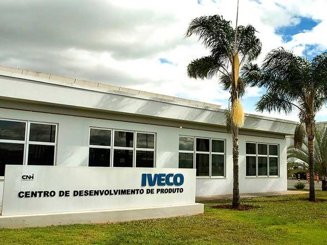 Iveco comemora dez anos de Centro de Desenvolvimento de Produto