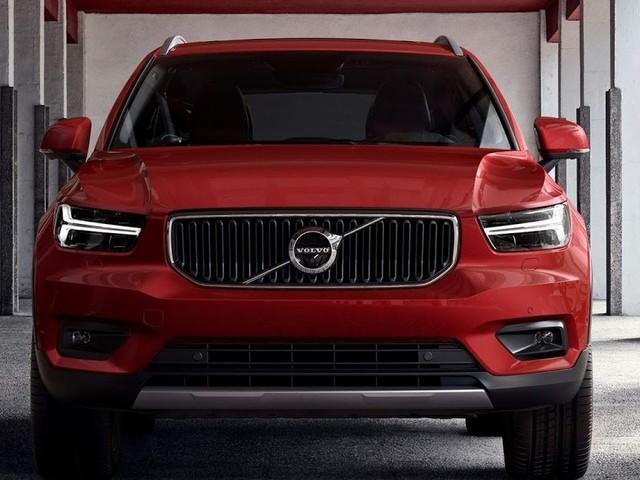 Novo Volvo XC40 já pode ser reservado no Brasil - preços