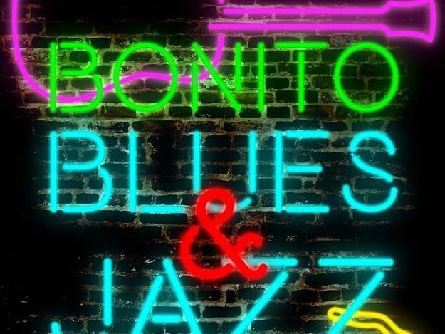 Bonito Blues & Jazz Festival 2015 chega a terceira edição
