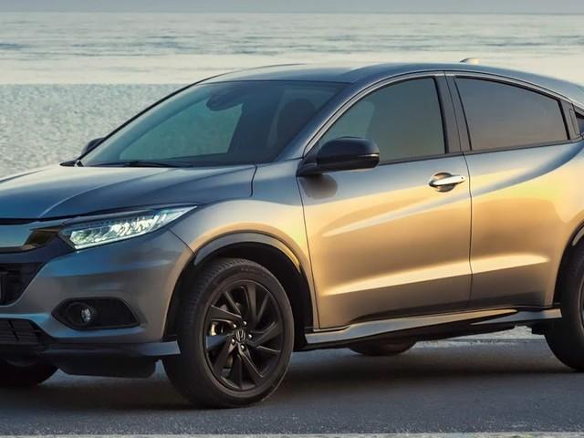 Honda HR-V 2020 V-TEC Turbo: consumo e desempenho