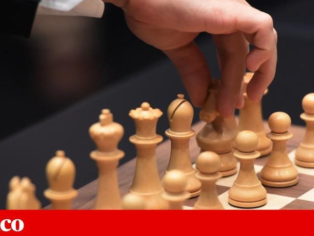 Giri, Mamediarov e Aronian caiem no Grand Prix de Moscovo