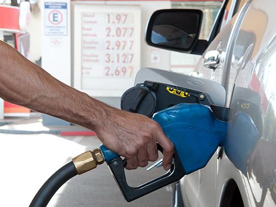 Para distribuidoras, alta de tributo sobre etanol pode facilitar sonegação