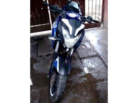 Vendo o cambio moto pulsar ns200