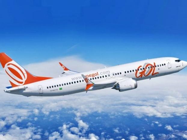 GOL anuncia voos para Orlando e Miami
