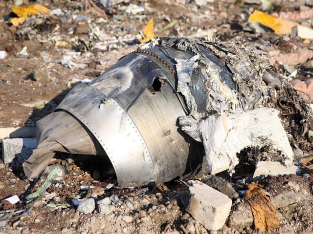 Irão recua na intenção de pedir ajuda para analisar caixas negras de avião ucraniano