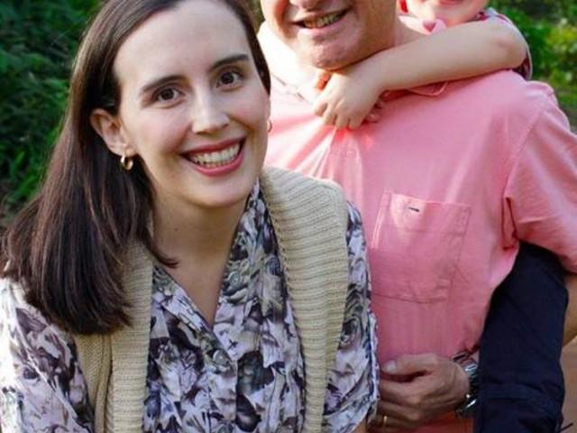 Futuro Ministro da Educação é casado com mulher 40 anos mais nova e tem blog para filhos