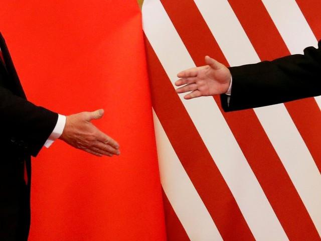 Em Davos, o espectro de uma guerra fria tecnológica entre China e EUA