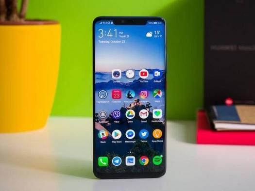 Buscas por smartphones da Huawei crescem 617% na OLX