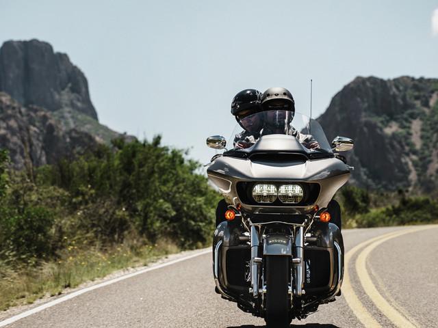 Conheça a campanha Orange & Black Tag da Harley-Davidson