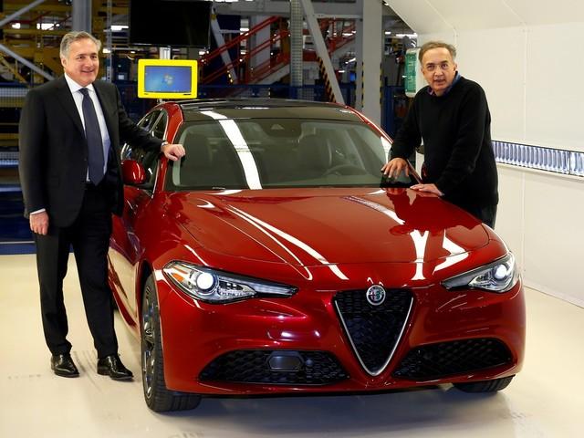 Fiat Chrysler perde outro 'chefão' após troca inesperada de comando