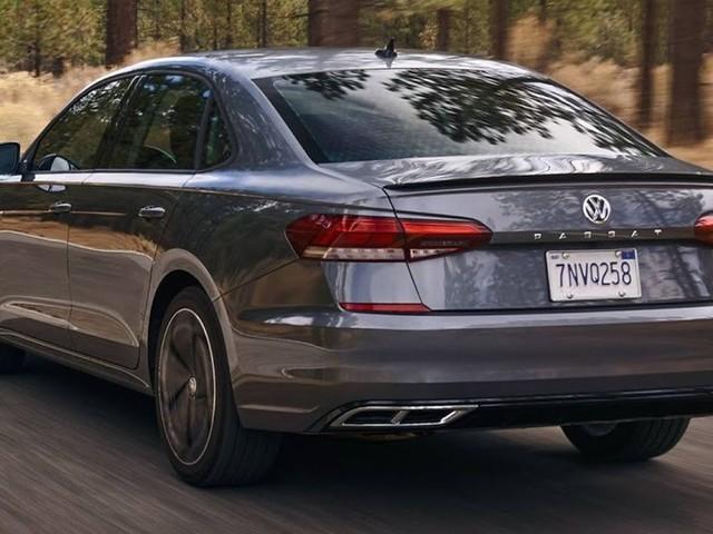 Novo VW Passat 2020 (USA): fotos e especificações iniciais