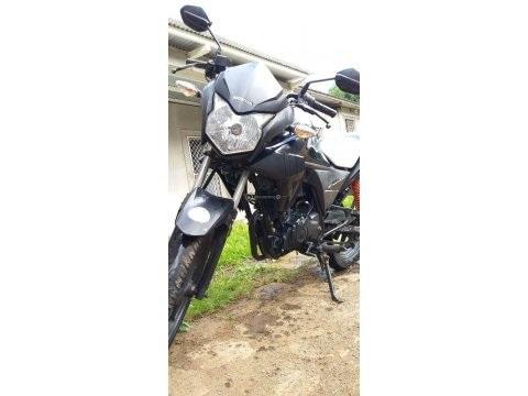 Honda CB110 Año 2016 U$ 800.00, 40 mil km. Tel 8356-1782 cl, 8188-4777 mov Jinotepe Carazo