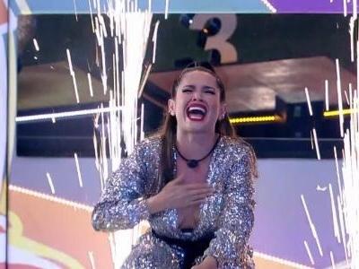 Reality da Globo   Juliette é a grande campeã do 'BBB 21' com 90,15% dos votos