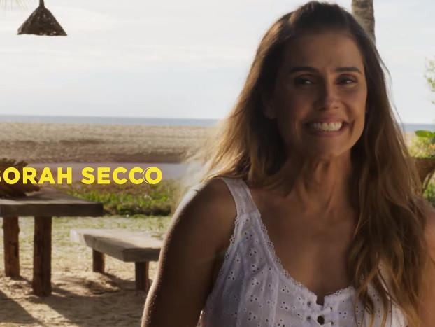 Vilã em Segundo Sol, Deborah Secco aumenta cachê e passa a ser muito procurada por contratantes