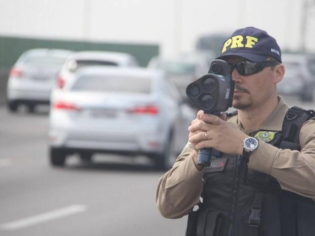 Juiz de Brasília determina volta dos radares em rodovias federais