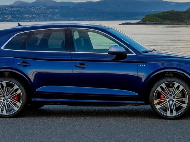 Novo Audi SQ5 2018 confirmado no Brasil em novembro