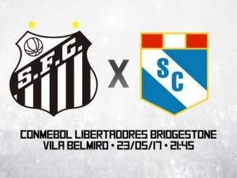 Santos goleia em casa e confirma classificação para a próxima fase da Libertadores como único brasileiro invicto
