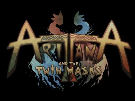 Análise   Aritana and the Twin Masks não inova, mas entretém o suficiente