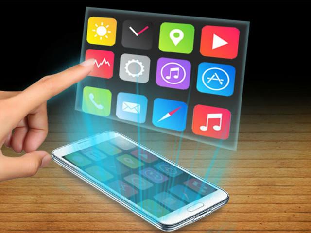 Holograma mais fino do mundo vai chegar aos 'smartphones'