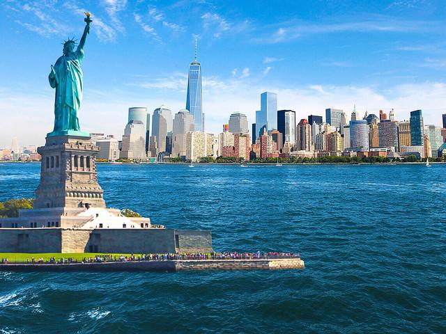 EUA 2×1! Passagens para Nova York mais San Francisco ou Chicago a partir de R$ 1.869 saindo de São Paulo!