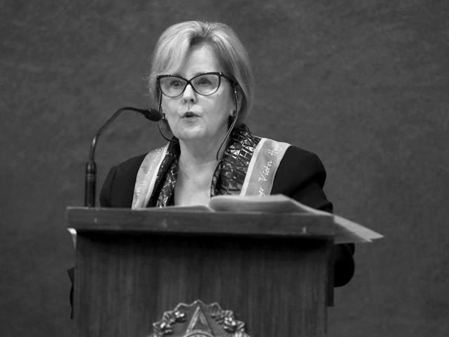 Rosa Weber: Não temos solução para as fake news