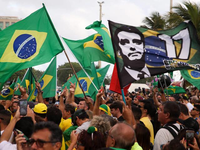 Marcado para o dia 26 | Movimentos pró-Bolsonaro buscam afastar radicalismo de ato