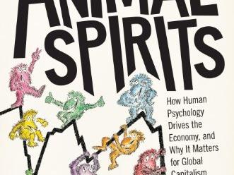 Espíritos Animais: como a Psicologia Humana impulsiona a Economia e por que é importante para o Capitalismo Global