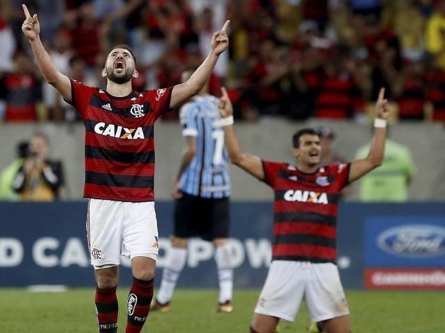Flamengo derrota o Grêmio, vai à semi da Copa do Brasil e agora enfrenta o Corinthians